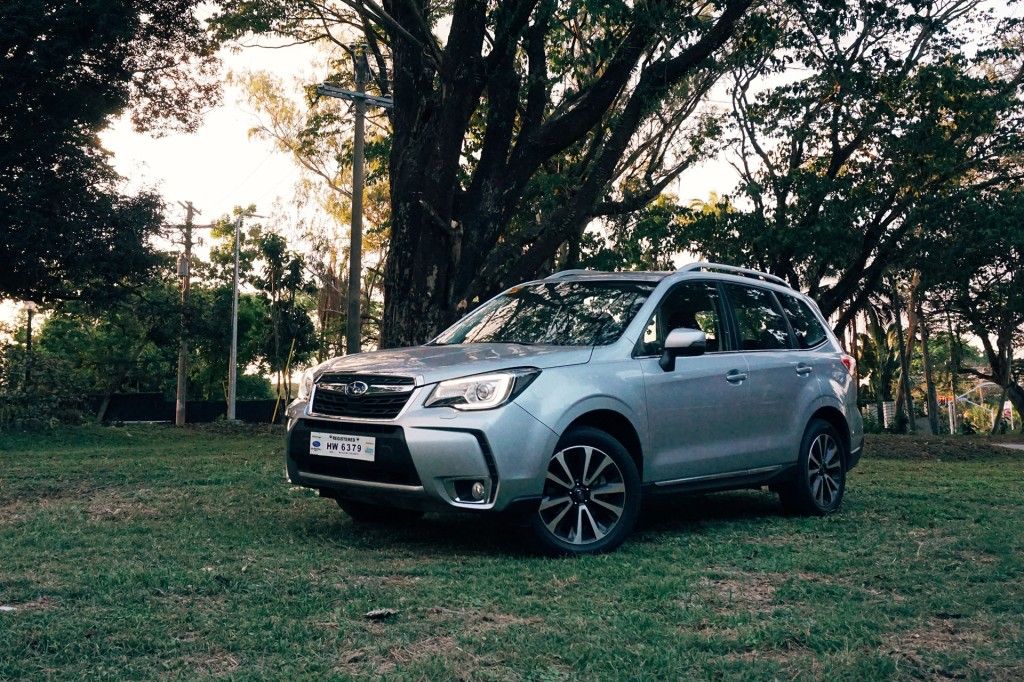 This Valentine's Day Is Your Last Chance To Own The Turbocharged Subaru Forester XT