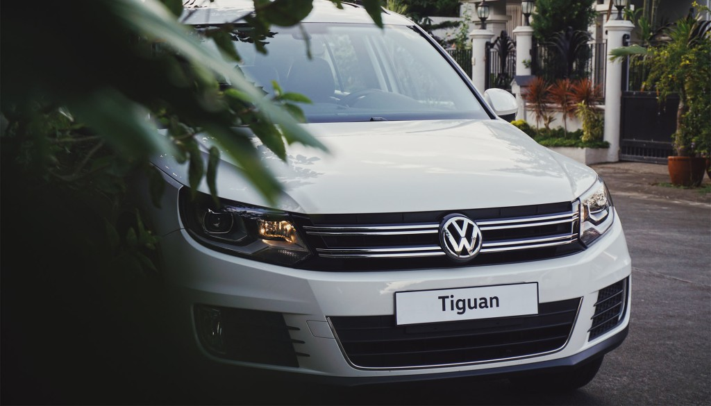 Visit Volkswagen's Booth At These Malls From February To May 2019