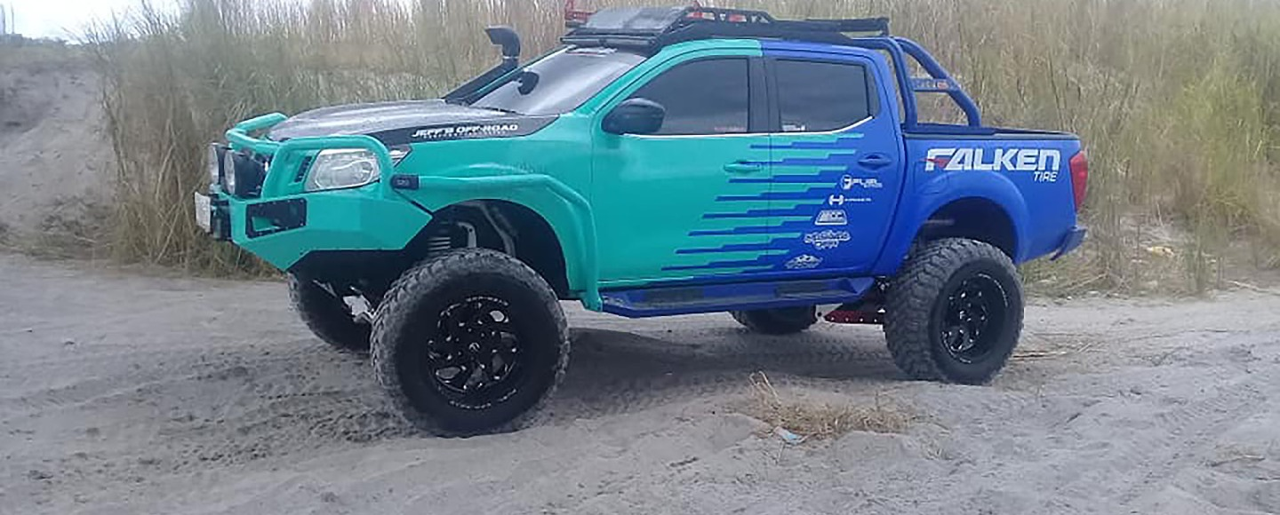 Falken Philippines Launches Three New All-Terrain Tires
