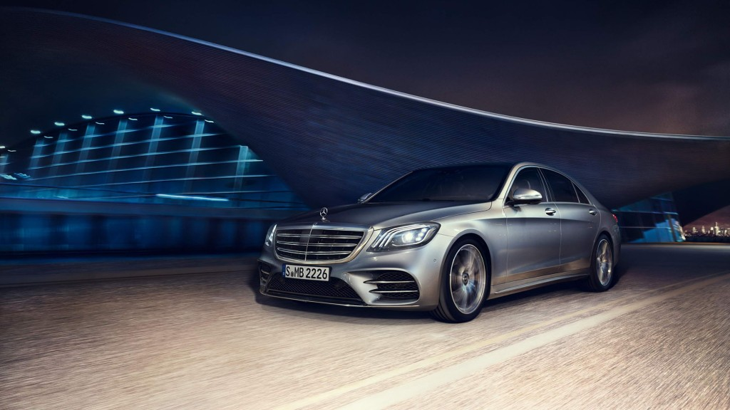 Enjoy Discounts Of Up To P1 Million When You Buy A Mercedes-Benz This Valentine's