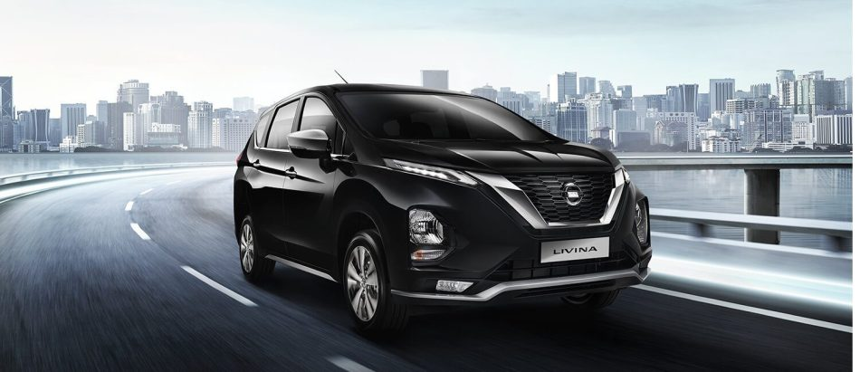 2019 Nissan Livina Is A Mitsubishi Xpander With More Curves