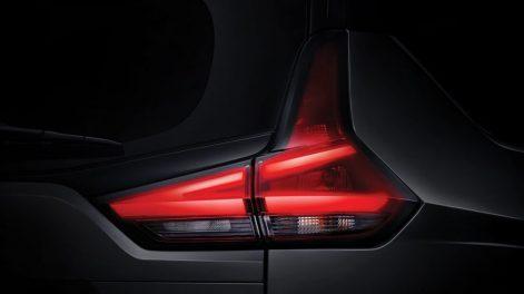 2019 Nissan Livina Exterior