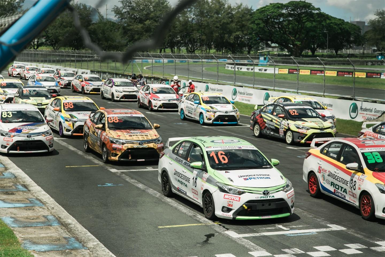 Toyota Motor Philippines Announces Its 2019 Motorsports Calendar
