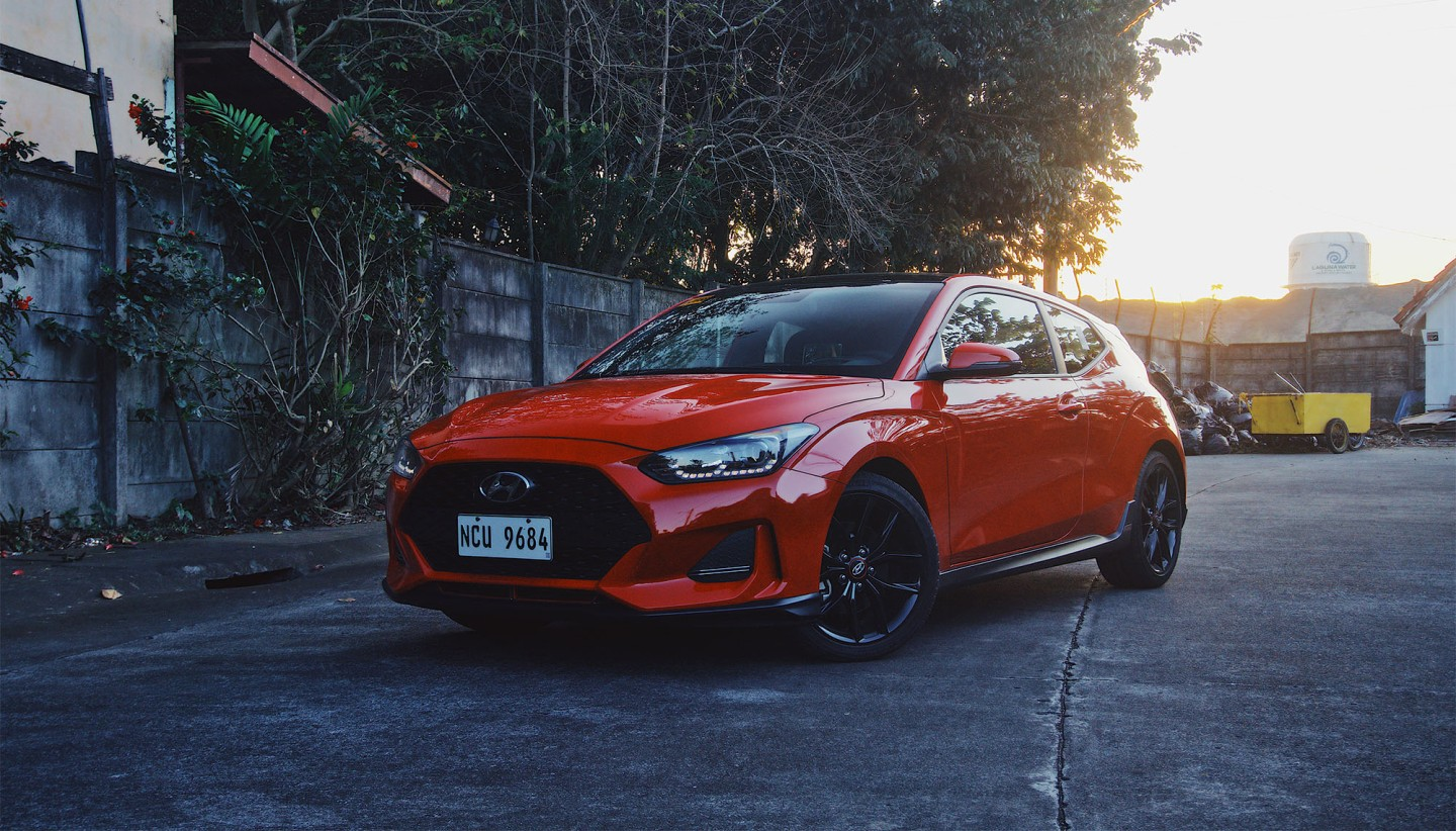2019 Hyundai Veloster Turbo Review (With Video)