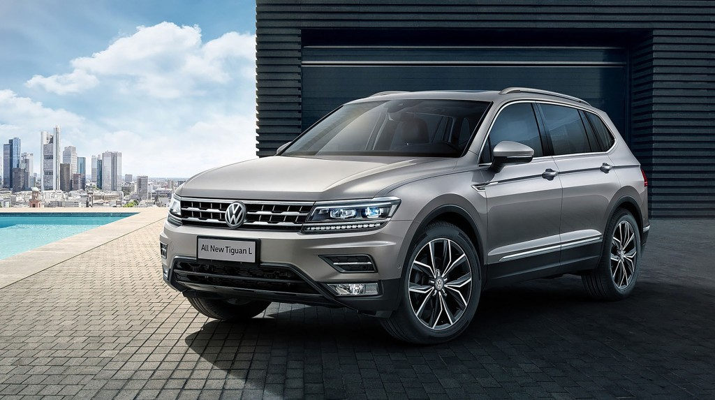 Volkswagen Philippines Will Introduce 5 New Models To Achieve 50% Sales Growth In 2019