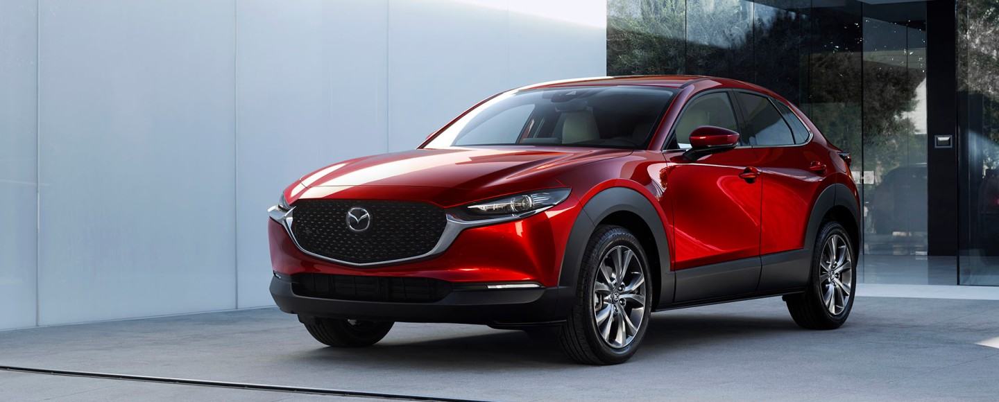 All-New Mazda CX-30 Is An Answer To Our Insatiable Demand For SUVs and Crossovers