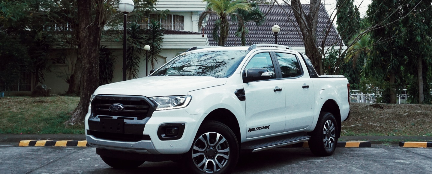 3 Important Things You Need To Know About The Ford Ranger Wildtrak 2.0 Bi-Turbo 4x4's Powertrain