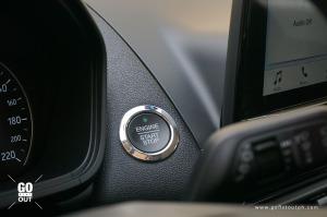 2019 Ford EcoSport 1.0 Titanium Interior