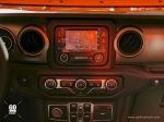 2019 Jeep Wrangler Unlimited Sport Interior