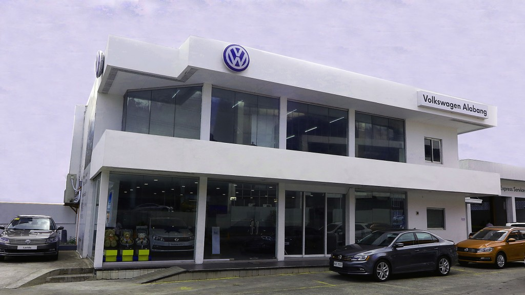 Volkswagen Alabang Expands With Bigger Showroom And Enhanced Aftersales Service