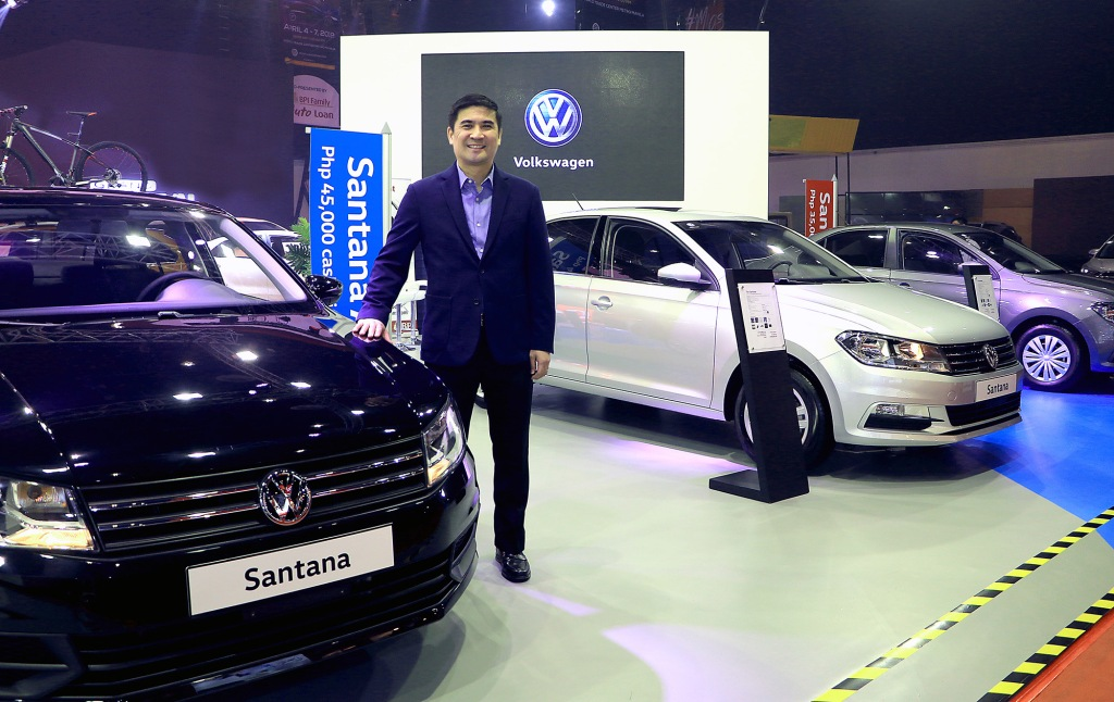 2019 MIAS: Massive Discounts And Promos Await Volkswagen Buyers At The 2019 MIAS