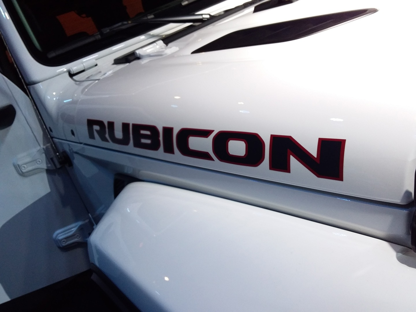 2019 MIAS: Jeep PH Expands The Wrangler Line-Up With New Rubicon Variant