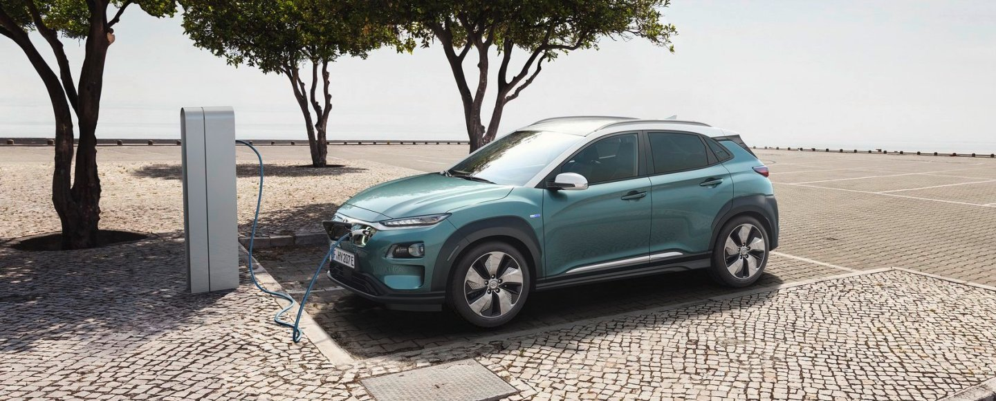 2019 MIAS: Will Hyundai Be The First To Launch An Electric Vehicle In The Philippines?