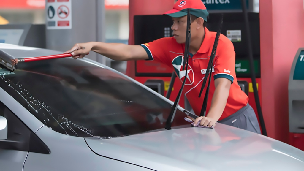 Caltex Ka-Roadtrip Is Here To Assist Motorists During The Holy Week