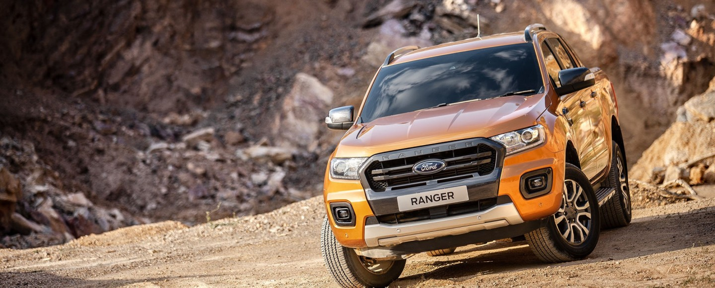 Ford Ranger Sales Increase By 25 Percent In Q1 2019
