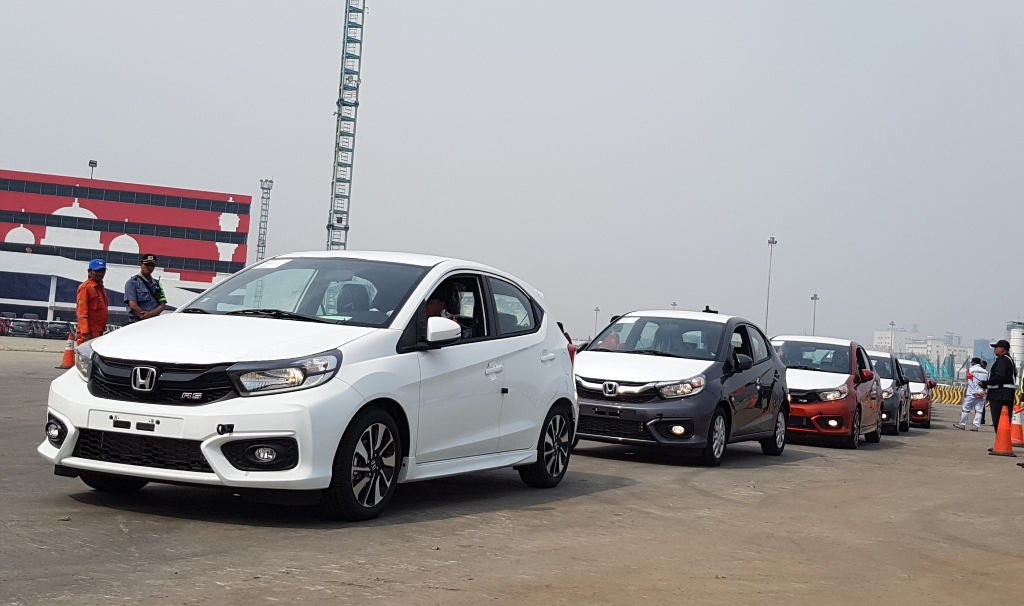 Here Are The Prices And Engine Specs Of The Honda Brio