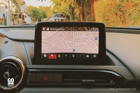 2019 Mazda MX-5 RF Club Edition MZD Connect