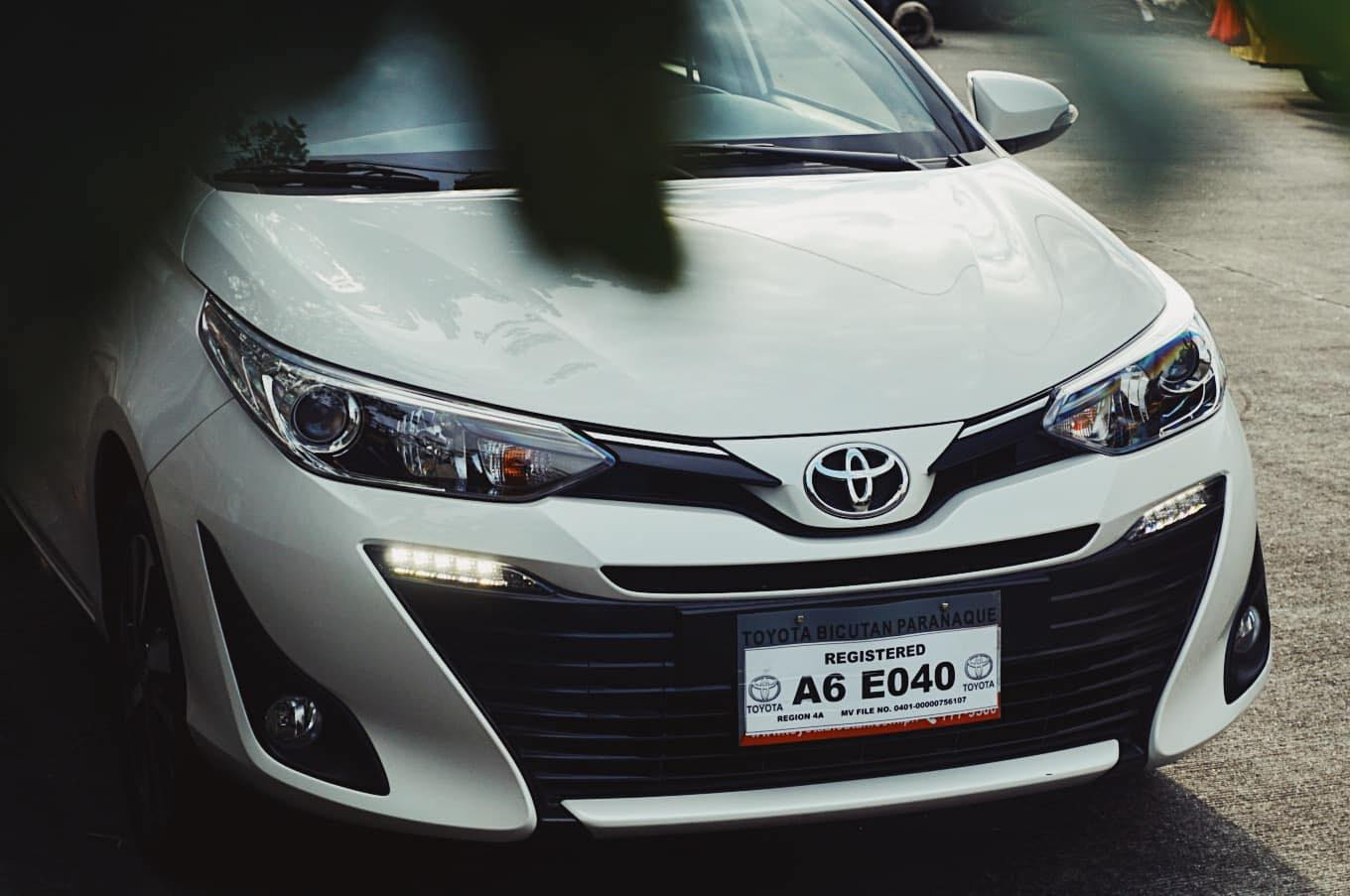 Save As Much As P100,000 Or Get Free Maintenance When You Buy A Toyota This May
