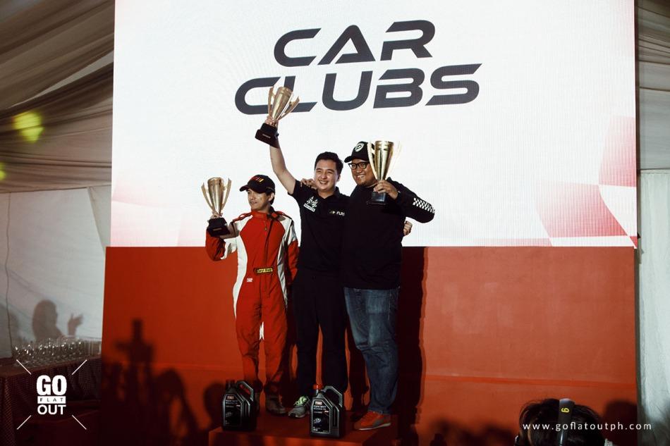 2019 Toyota Vios Autocross Challenge Car Club Class