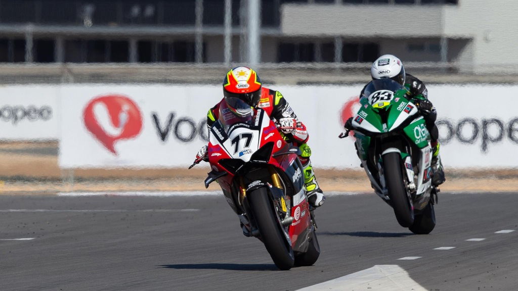 Access Plus Racing-Ducati Philippines-Essenza Puts Strong Performance At ASB1000 In Australia