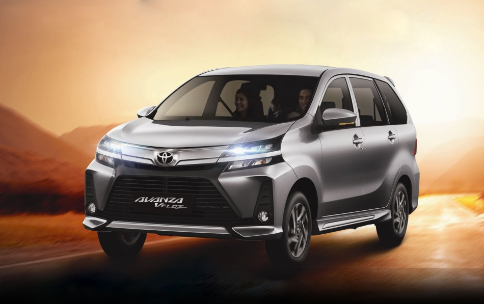 2019 Toyota Avanza Receives A Fresh New Look And P731,000 Starting Price