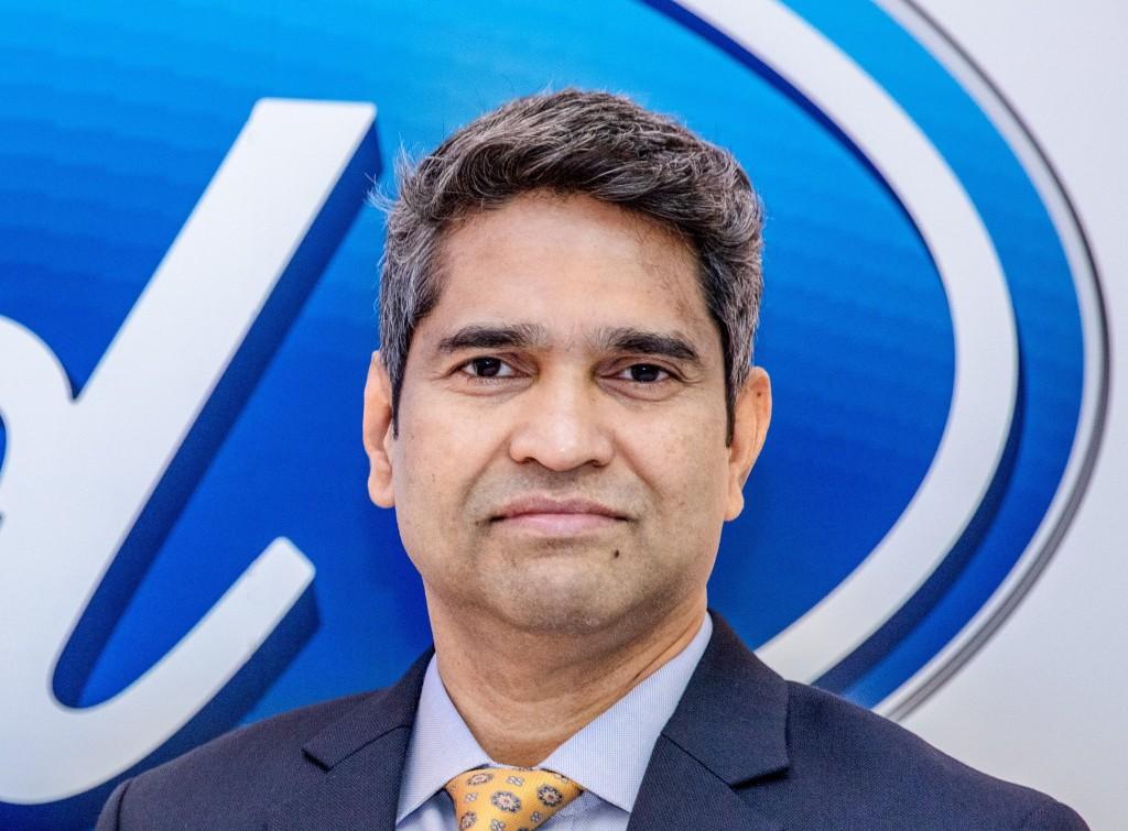 PK Umashankar Will Be Ford PH's New Managing Director