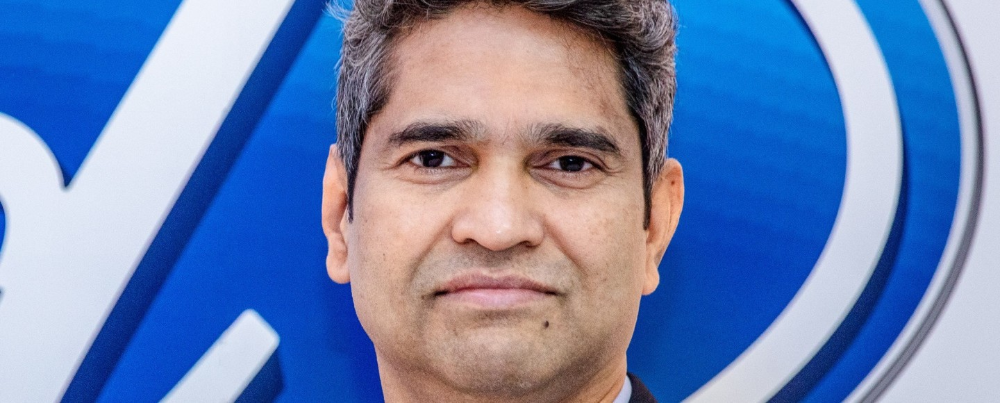 PK Umashankar Will Be Ford PH's New Managing Director