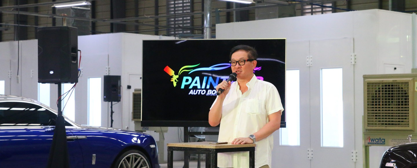Painthub Is Here To Revolutionize Automotive Car Care Services