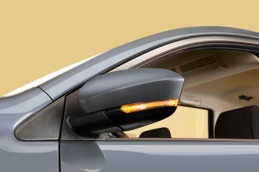 2019 Toyota Avanza Veloz Exterior