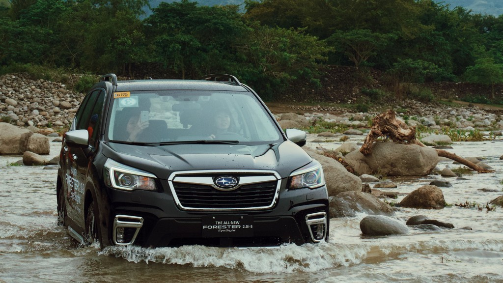 Subaru PH Will Offer A 5-Year Warranty For Its New Cars Starting July 1