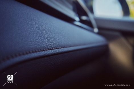2019 Toyota Camry 2.5 V Interior