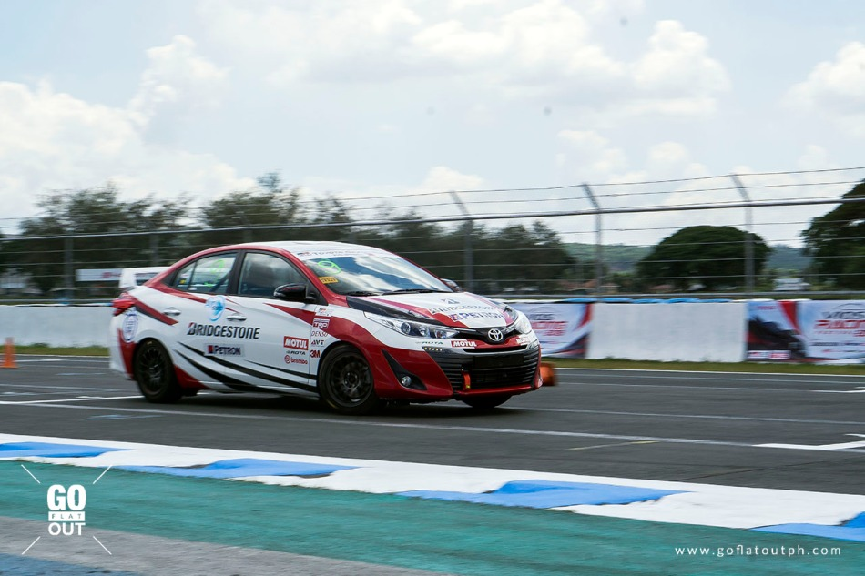 Toyota Vios Autocross Challenge Second Leg Clark International Speedway