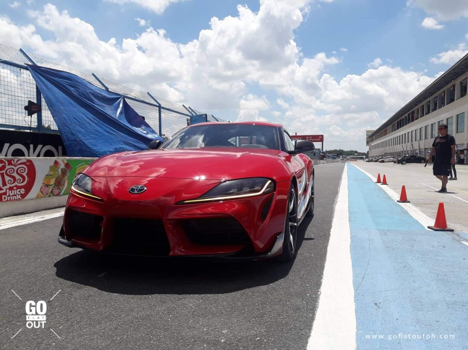 2020 Toyota GR Supra In The Philippines