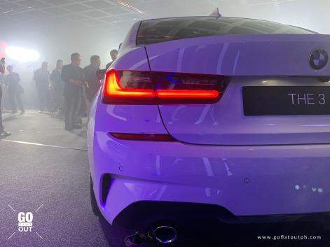 2019 BMW 330i M Sport Exterior