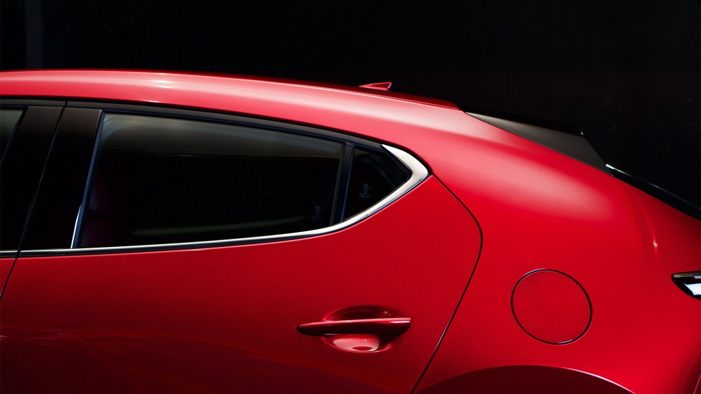 The All-New Mazda 3 Elevates Our Expectations For Compact Cars