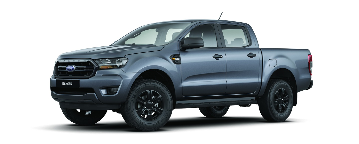 Ford PH Launches Affordable Ranger XLS Sport With A P1.062M Starting Price