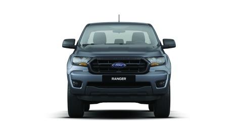 Ranger XLS Sport - Front