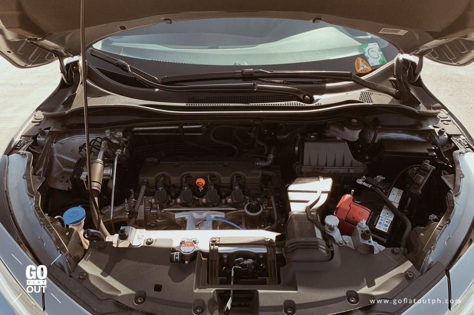 2019 Honda HR-V 1.8 E Engine