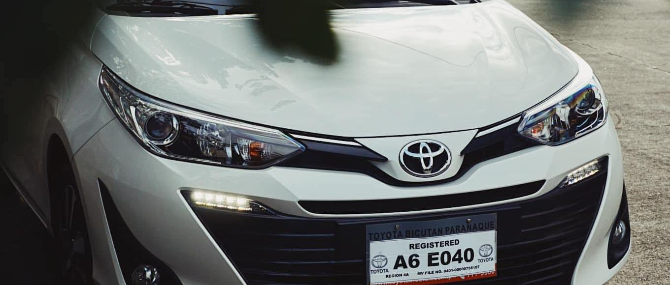 Toyota Sold 12,295 Units Of The Vios During The First 5 Months Of 2019