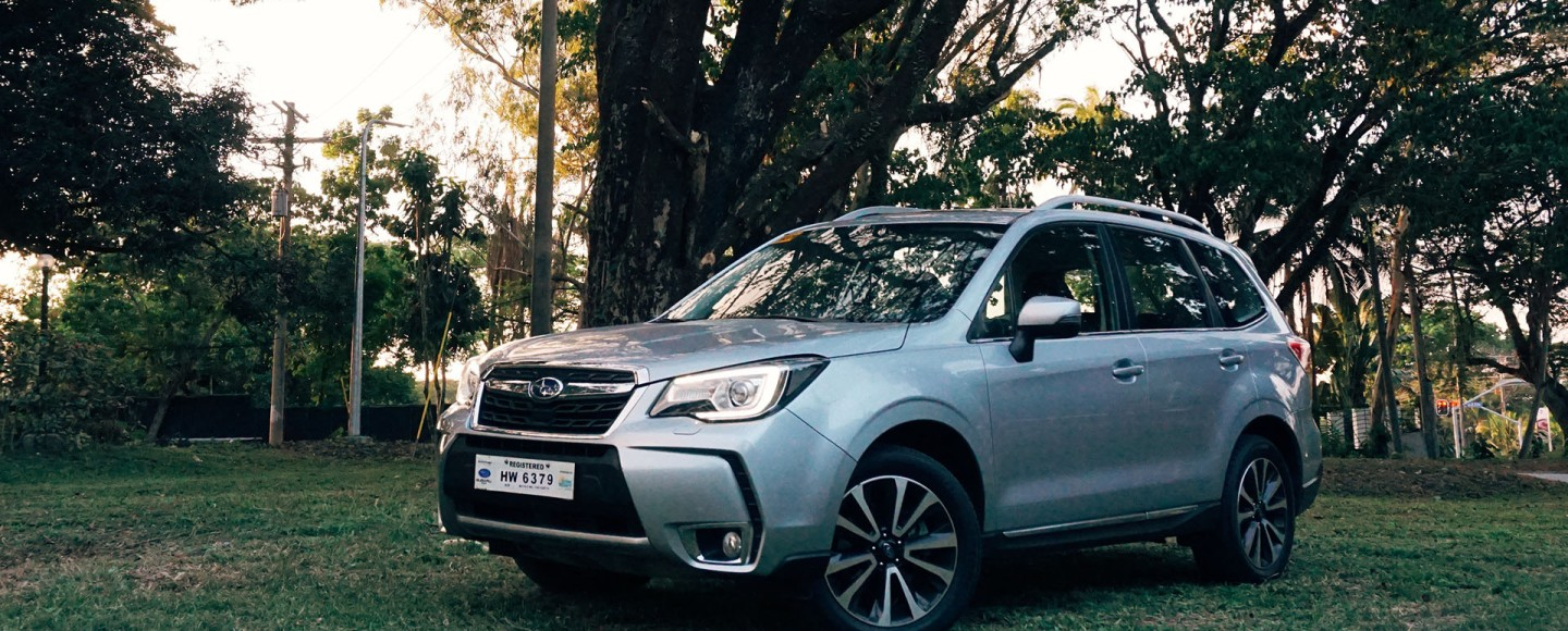 This Is Your Final Chance To Own The Turbocharged Subaru Forester XT At P300K Less