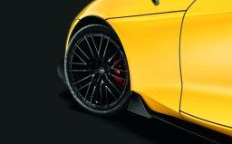 Toyota GR Supra TRD