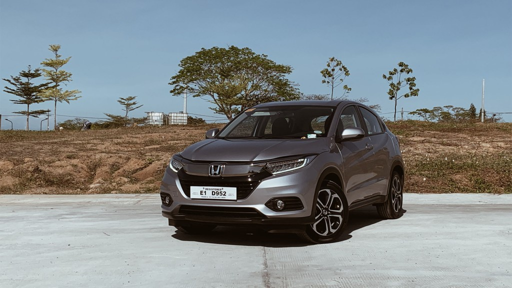 2019 Honda HR-V 1.8 E Review