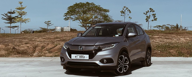 2019 Honda HR-V 1.8 E Review