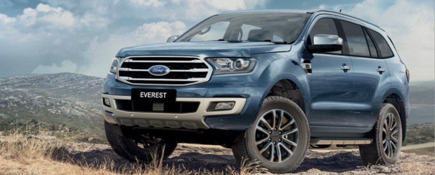 Ford PH To Launch Refreshed 2019 Everest On August 9