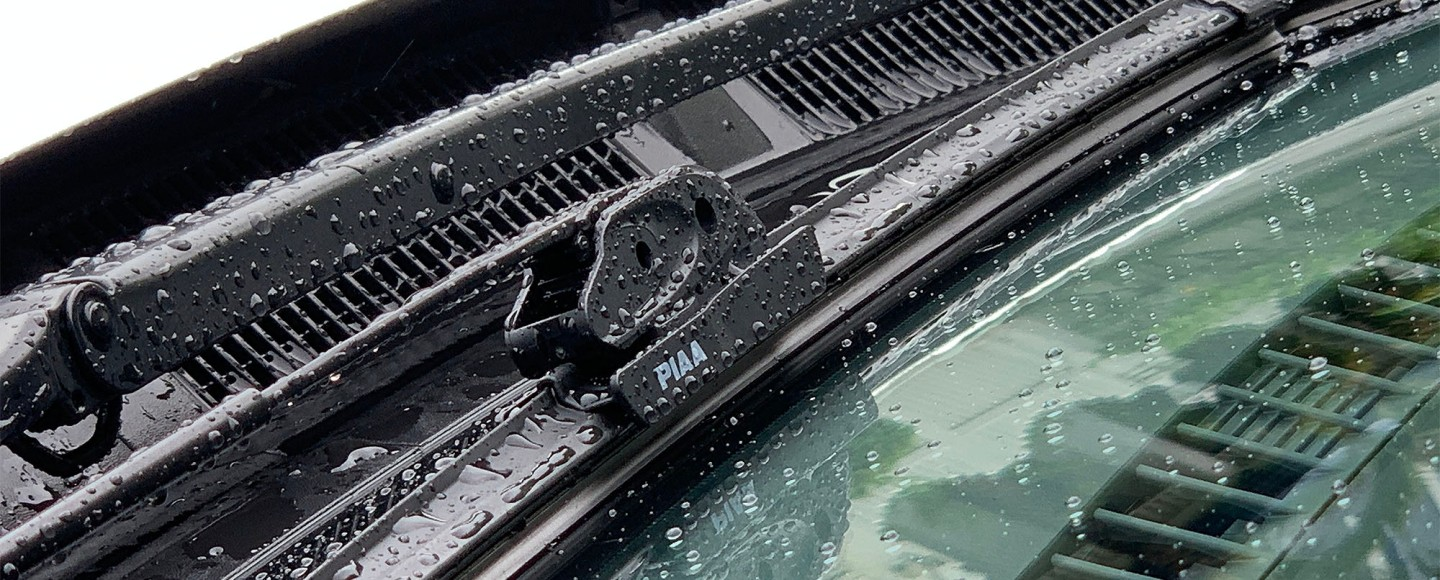 PIAA Si-Tech Wipers Are A Rainy Day Motoring Necessity