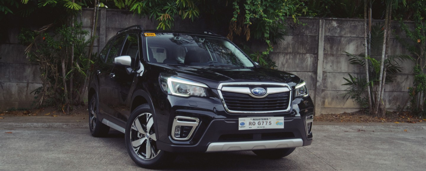 Subaru Brings More Units Of The Forester 2.0i-S EyeSight To Shorten Customer Waiting Times