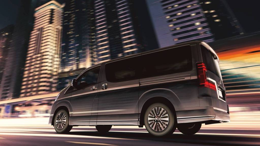 Toyota Motor Philippines Will Unveil The Luxurious Hiace Super Grandia This August