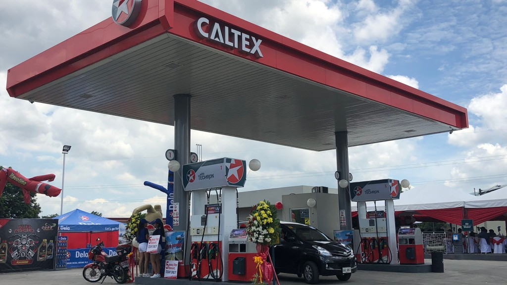 Caltex Philippines Adds New Service Stations At Three Local Tourist Destinations
