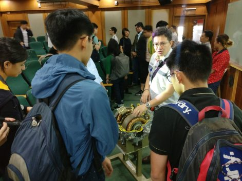 Three Important Things To Know From Toyota's Hybrid Campus Tour At DLSU