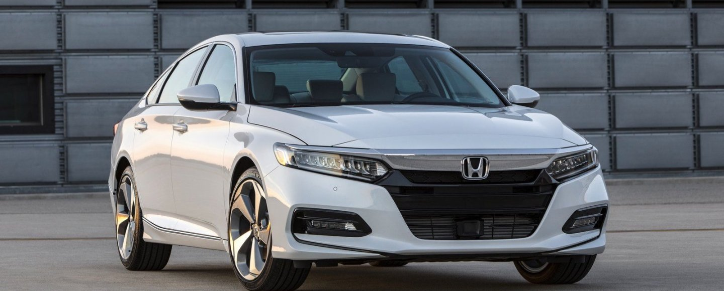 2020 Honda Accord Will Arrive In The PH This September